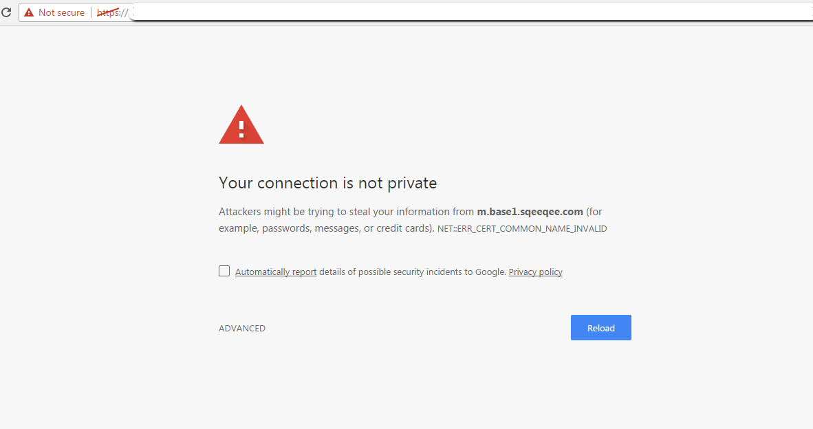 What Happens If I Dont Renew My Ssl Certificate Ssl Dragon