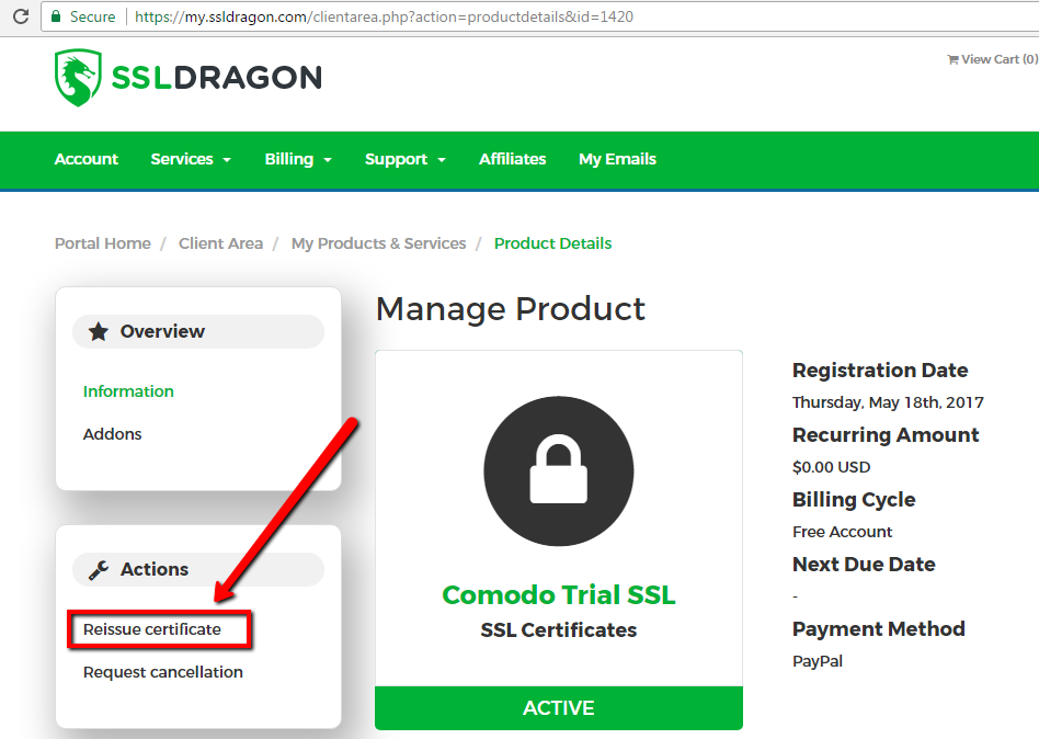 FAQ - SSL Dragon - Find out more about SSL Certificates