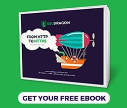 Free From HTTP to HTTPS Ebook