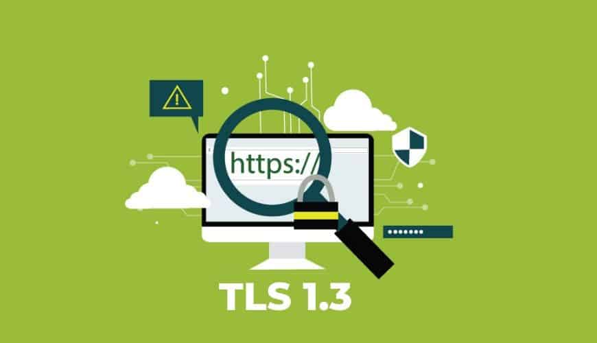 What is new in TLS 1.3